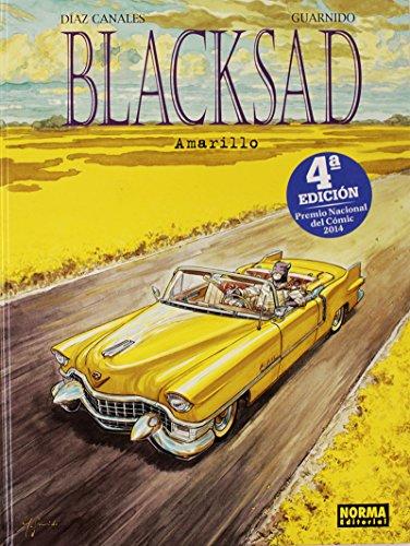 BLACKSAD 5