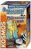 KOSMOS 630430 - Pharaonengrab Ausgrabungsabenteuer -