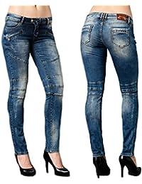 f0f7b3d92b41cd Suchergebnis auf Amazon.de für: cipo baxx damen jeans: Bekleidung