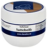 United Sportproducts Germany USG 19550005 Chevaline, Soft-Clean Sattelseife, Dose