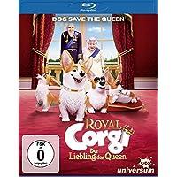 Royal Corgi - Der Liebling der Queen [Blu-ray]