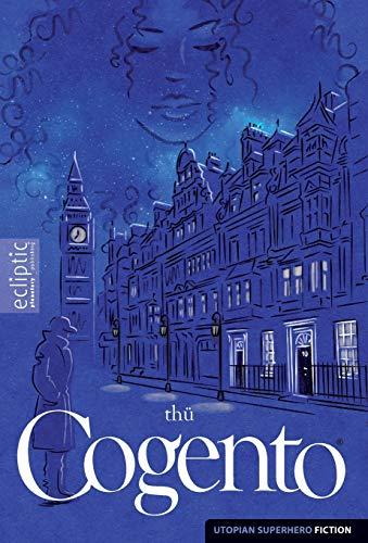 Buchseite und Rezensionen zu 'Cogento' von Thomas (Thü) Hürlimann