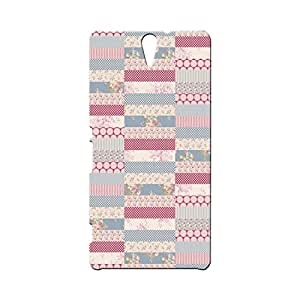 G-STAR Designer Printed Back case cover for Sony Xperia C5 - G0867