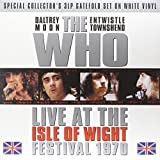 Isle of Wight 1970 [Vinyl LP] 3 LP Set [Vinyl LP] [Vinyl LP]