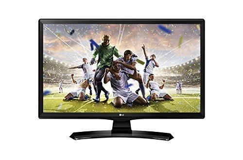 LG Electronics 22MT49DF 1080p Full HD 21.5-Inch LED TV (2017 Model)