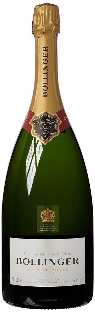 Bollinger Special Cuvee Non Vintage Magnum Champagne 150 cl