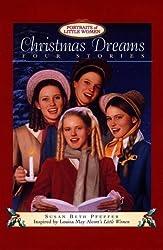 Christmas Dreams (Portraits of Little Women) by Susan Beth Pfeffer (1998-10-13)