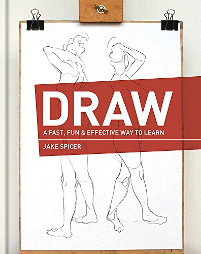 DRAW: A Fast, Fun & Effective Way to Learn