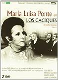 Los Caciques (Estudio 1) [DVD]