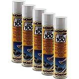 Dübör Trennspray 600ml Dose ( 5er Pack ) Trennfett Grillspray Backtrennmittel