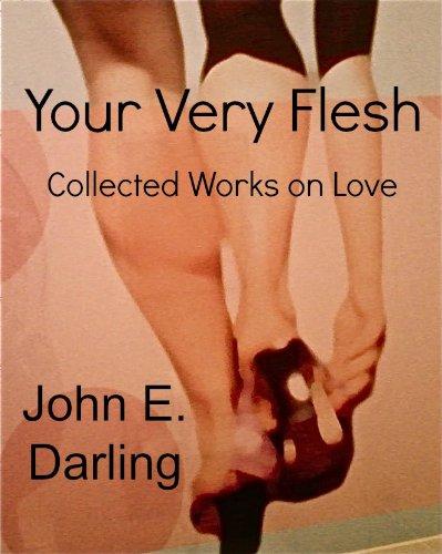 Your Very Flesh (English Edition)