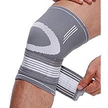 Genouillère Neotech Care RÉGLABLE - Protège genou pour gym 4f7fc844708