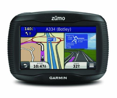 Garmin ZUMO 310 - Navegador GPS (16:9)