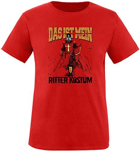 (EZYshirt miein Ritter Kostüm Kinder T-Shirt)
