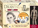 Complete Drawing (Gift Box DVD Series) by Hinkler Books PTY Ltd (2011-10-01)