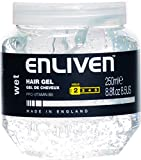Enliven Hair Gel Wet, 250ml