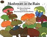 Mushroom in the Rain (Rise and Shine)