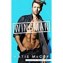 Wingman (Rascals Book 2) (English Edition)