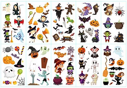 Halloween Funny - Halloween Funny Skin Sticker 10