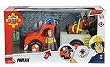 Simba 109258280 - Feuerwehrmann Sam...