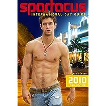 Spartacus International Gay Guide 2010