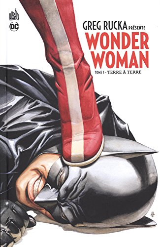 Wonder Woman (1) : Terre à terre