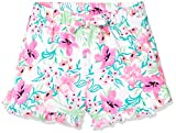 The Children's Place Baby Girls' Shorts (20809161128_Simplywht_18-24M)