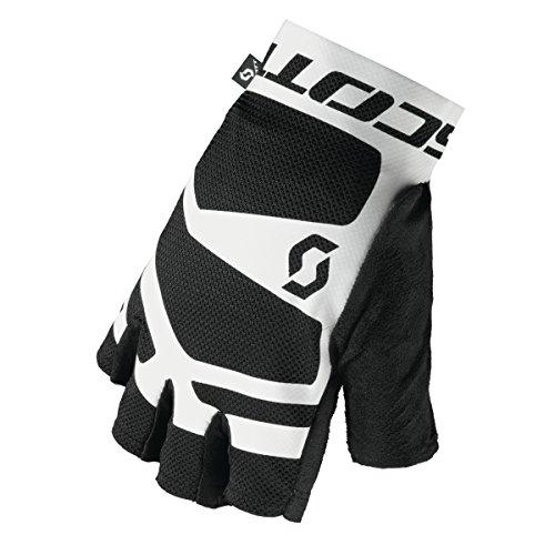 scott-endurance-guantes-para-bicicleta-corta-negro-blanco-2016-color-blanco-negro-tamano-xl