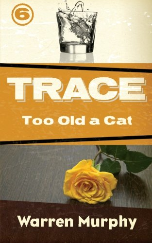 Too Old a Cat: Volume