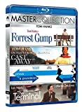 Tom Hanks Master Collection (4 Blu-Ray) [Italia] [Blu-ray]