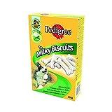 PEDIGREE Snacks für Hunde milchig Kekse 350 gr - Snacks und Kekse für Hunde