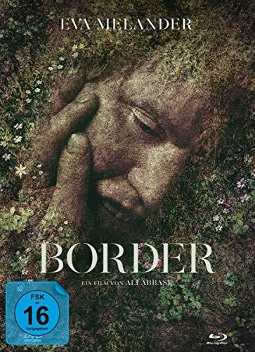 Border - Mediabook (+ DVD) [Blu-ray] - Film Border