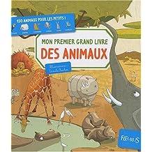 Mon premier grand livre des animaux