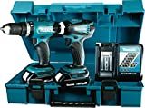 Makita Akku-Set 18 V