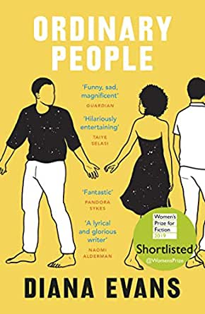 Ordinary People Shortlisted For The Women S Prize For Fiction 2019 English Edition