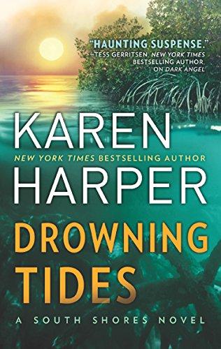 Drowning Tides (South Shores, Book 2) (English Edition)