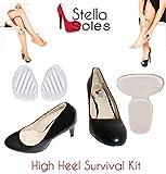 High Heel Survival Kit by StellaSoles In...