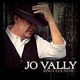 Songtexte von Jo Vally - Jo Vally Zingt Country
