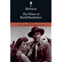 Refocus: The Films of Budd Boetticher