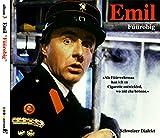 Emil – Füürobig: CD 3/Schweizer Dialekt