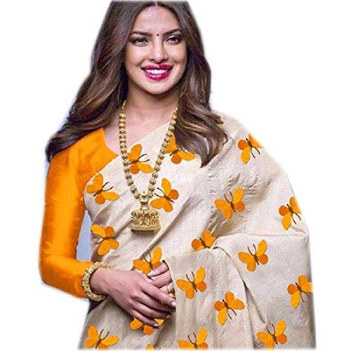 Women's Zarna Silk Saree