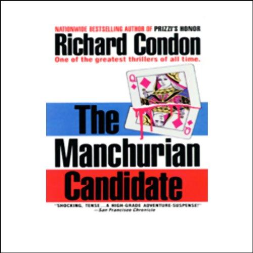 The Manchurian Candidate  Audiolibri