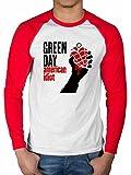 AWDIP -  T-shirt - Uomo Rosso, bianco XXL
