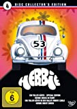 Die Herbie Collection (4 DVDs)
