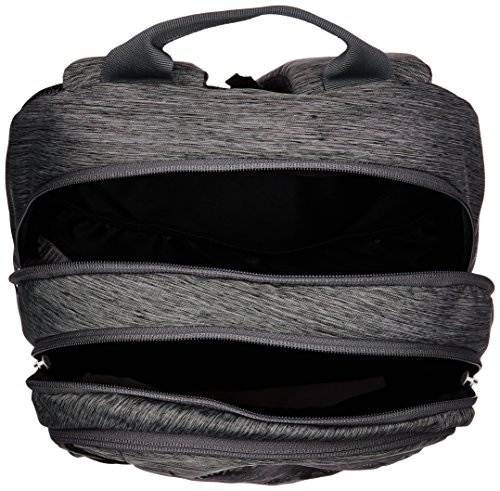 Best wildcraft backpack in India 2020 Wildcraft 35 Ltrs Black and Mel Backpack (WC 5 Dare) Image 4