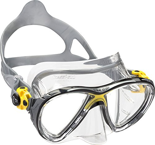 Cressi Big Eyes - Gafas de buceo