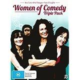 Women of Comedy Kitty Flanagan / Fiona O'Loughlin / Nina Conti