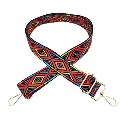 Breite Schultergurt Adjustable Ersatz Gürtel Cross Body Taschen Handtaschen Zubehör Für Frauen -