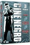 Cine Negro: Niágara + La Casa De La Calle 92 + Que El Cielo La Juzgue [DVD]