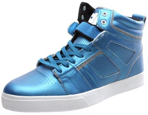 Osiris Shoes Raider, Scarpe da skateboard Uomo Blu